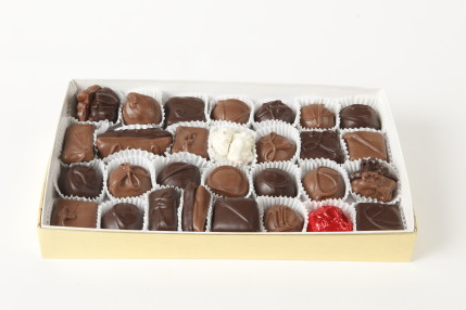 Muth's Assorted Chocolates 2