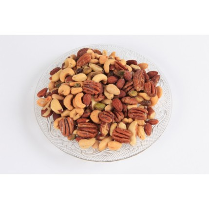Deluxe Roasted Nuts